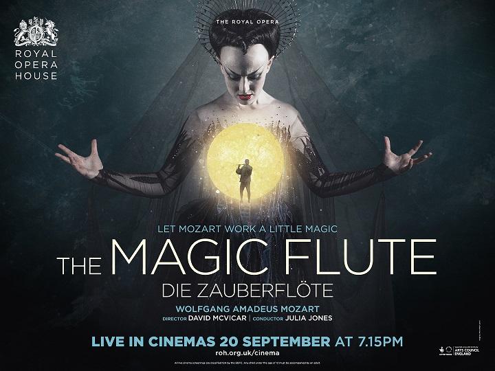 ROH Live: The Magic Flute