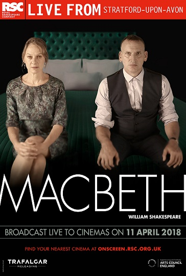 RSC: Macbeth