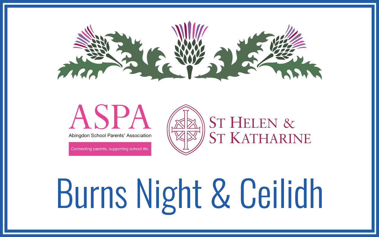 ASPA Burns Night & Ceilidh