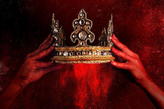ROH Live: Macbeth