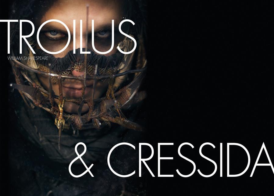 RSC Live: Troilus & Cressida