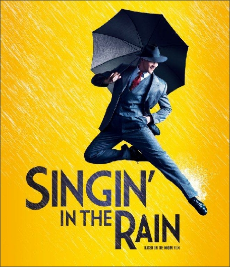 AOS Presents: Singin' in the Rain