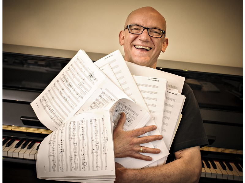 Come and Sing with Bob Chilcott