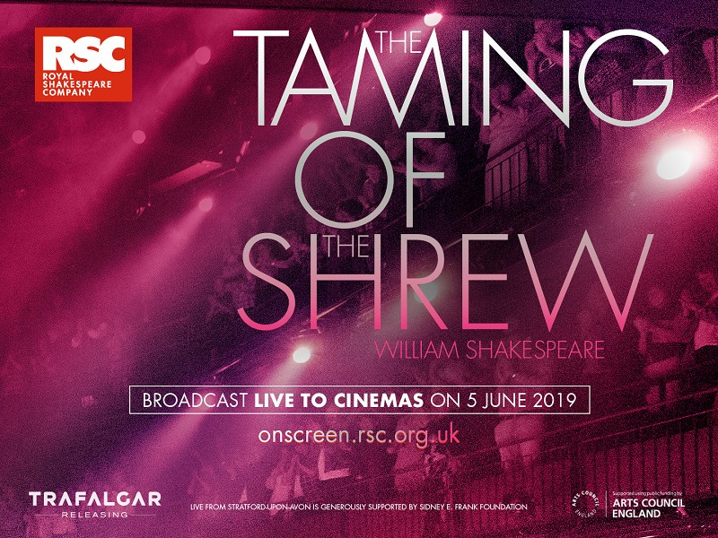RSC: The Taming of the Shrew