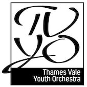 Thames Vale Youth Orchestra Christmas Concert