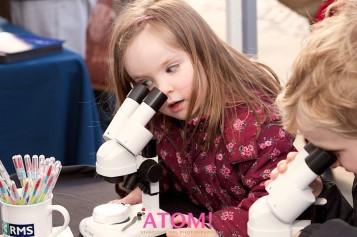 Family Science Fair 2019