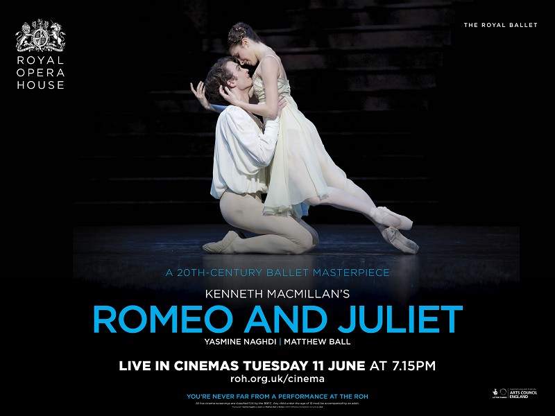 ROH Live: Romeo and Juliet