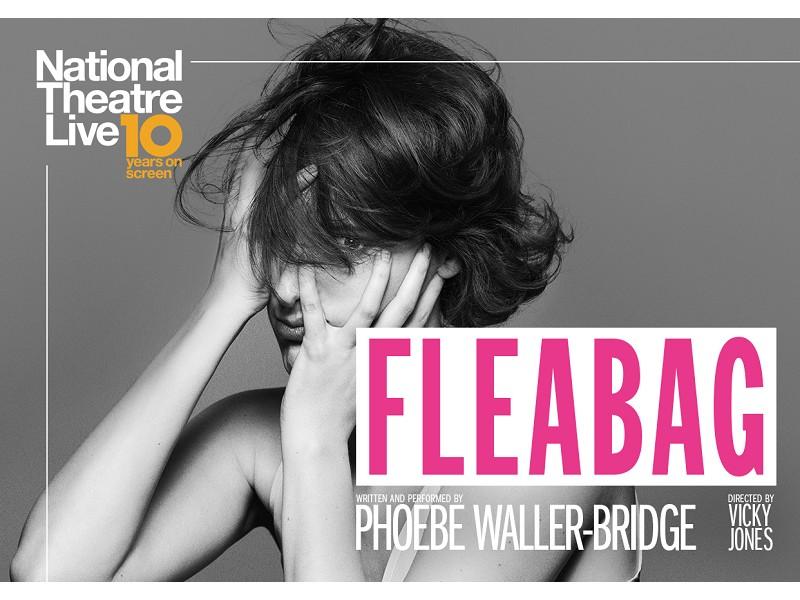 NT Live: Fleabag