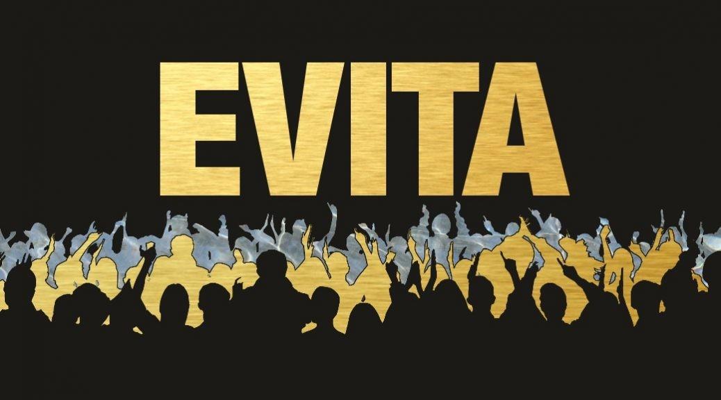 AOS Present: Evita