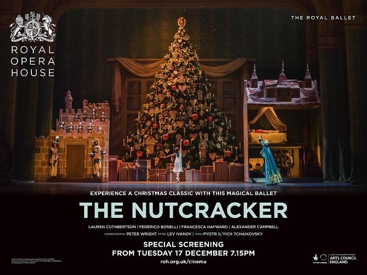 ROH Live: The Nutcracker (Recorded 2016)