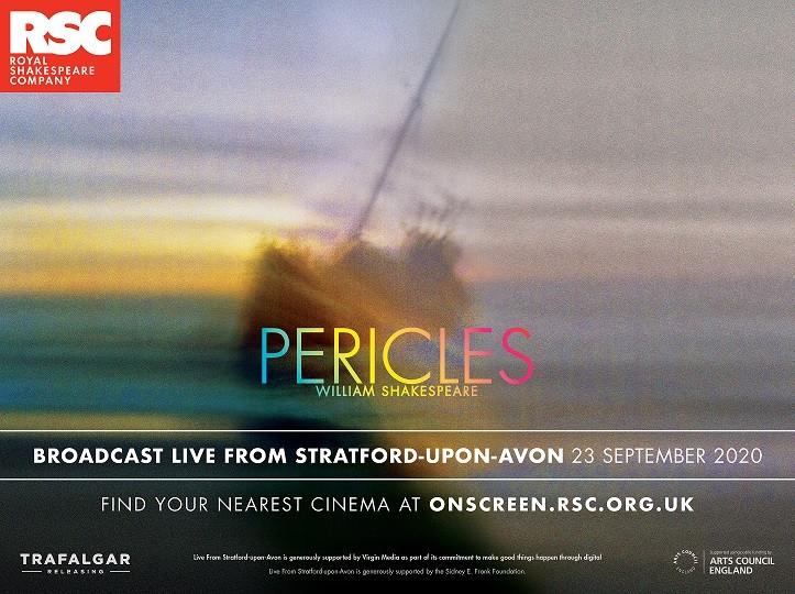 RSC Live: Pericles