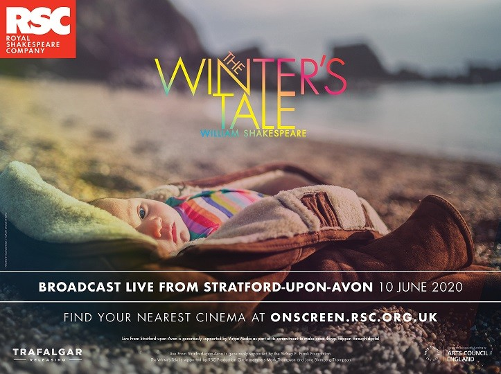 RSC Live: The Winter's Tale