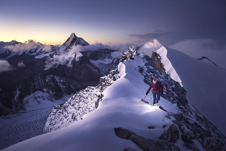 Banff Mountain Film Festival World Tour 2020