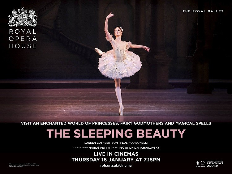 ROH Live: The Sleeping Beauty