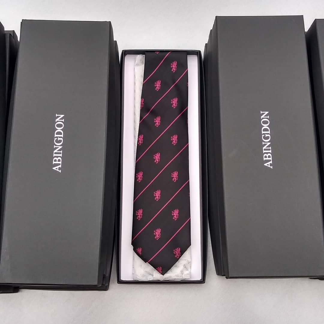 OA Town (Griffen) Tie