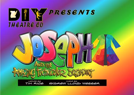 DIY Theatre: Joseph and the Amazing Technicolor Dreamcoat