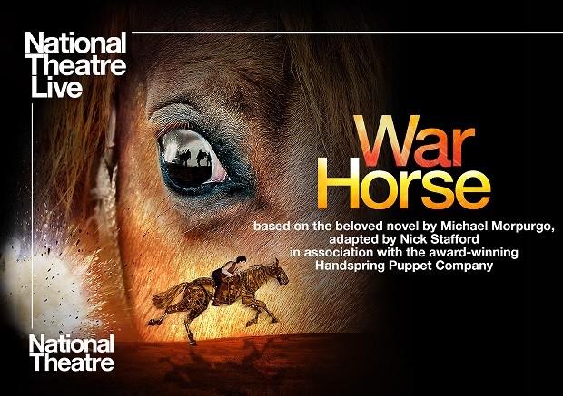 NT Live: War Horse (Encore)