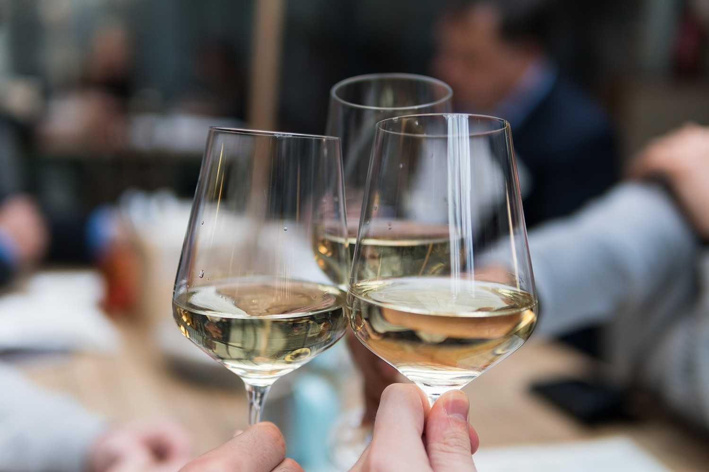 Virtual Fine Wine Tasting