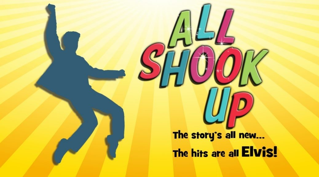 AOS - All Shook Up!
