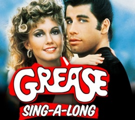 Grease: 40th Anniversary Sing-A-Long thumbnail image
