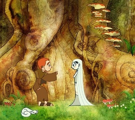 The Secret of Kells thumbnail image