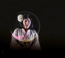 Glyndebourne: Madam Butterfly - Live thumbnail image