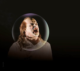 Glyndebourne: Saul - Recorded (2015) thumbnail image