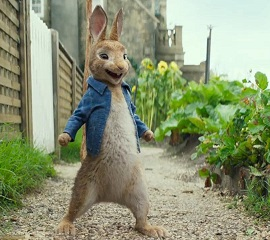 Peter Rabbit thumbnail image