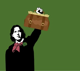 Oscar Wilde Season LIVE: The Importance Of Being Earnest thumbnail image