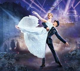 Matthew Bourne's Cinderella + Satellite Q&A thumbnail image