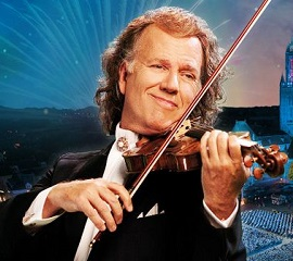 Andre Rieu's 2018 Maastricht Concert thumbnail image