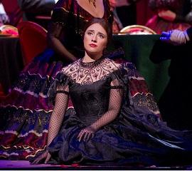 ROH Live: La Traviata 2019 thumbnail image