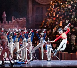 ROH Live: The Nutcracker 2018 thumbnail image
