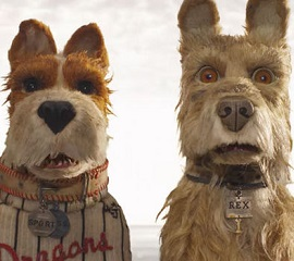 Isle Of Dogs thumbnail image