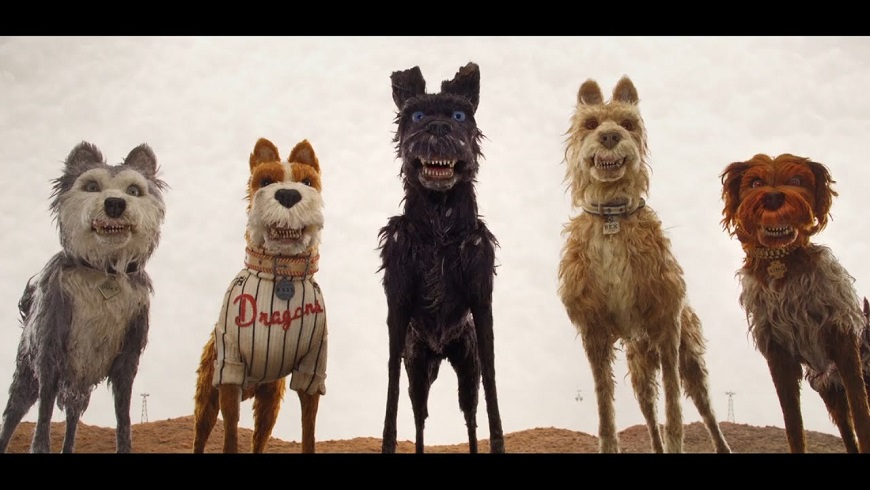 Isle Of Dogs (HOH)