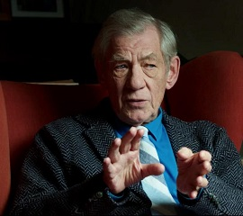 McKellen: Playing The Part Live thumbnail image