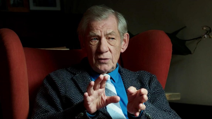 McKellen: Playing The Part Live