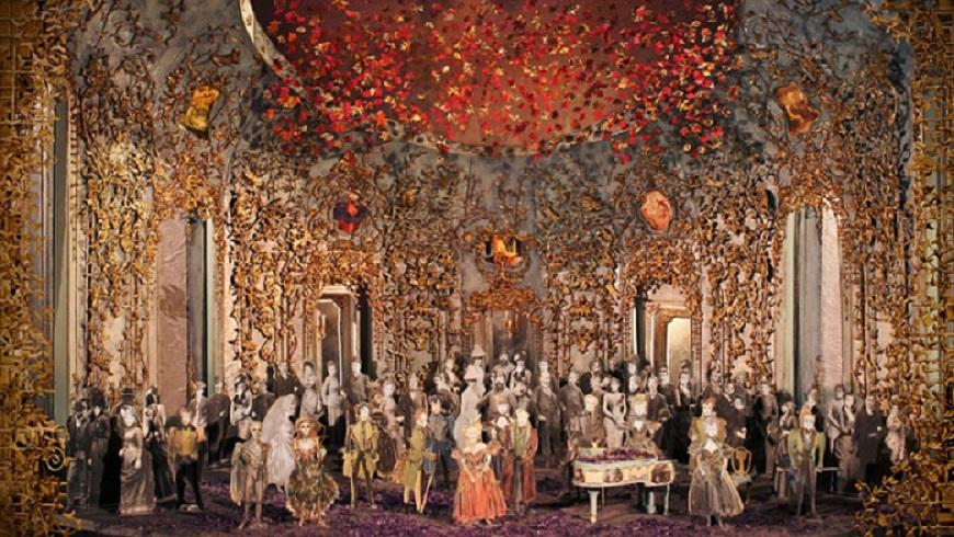 Met Encore 18/19: La Traviata main image