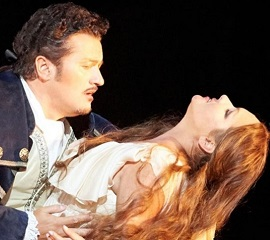 Met Live 18/19: Adriana Lecouvreur thumbnail image