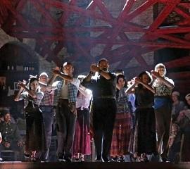 Met Live 18/19: Carmen thumbnail image