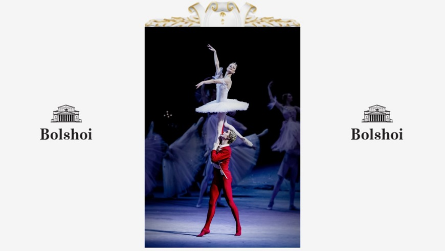 Bolshoi 18/19 Encore: The Nutcracker