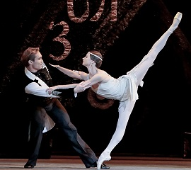 Bolshoi 18/19: The Golden Age thumbnail image
