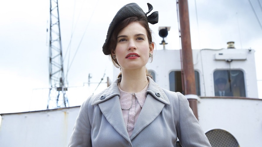 The Guernsey Literary And Potato Peel Pie Society main image