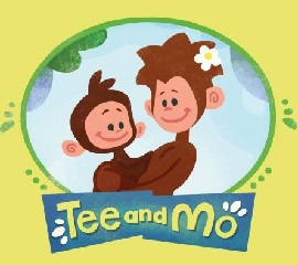 Toddler Time: Tee & Mo