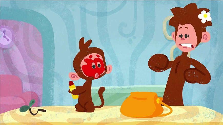 Toddler Time: Tee & Mo