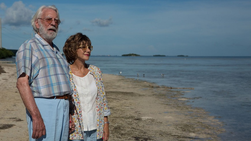 The Leisure Seeker main image
