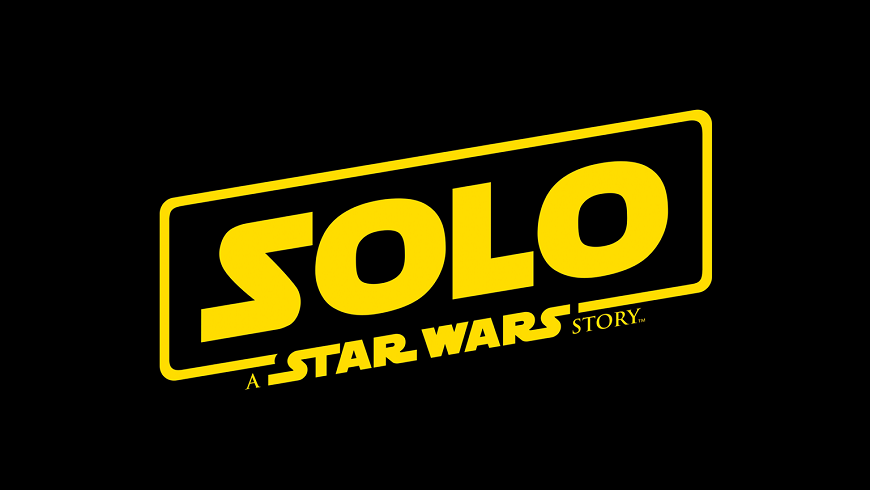Solo: A Star Wars Story 2D main image