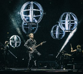 Muse: Drones World Tour thumbnail image