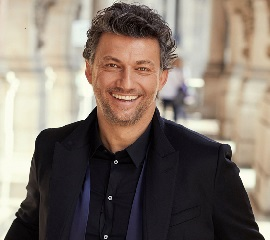 Jonas Kaufmann - Under The Stars thumbnail image