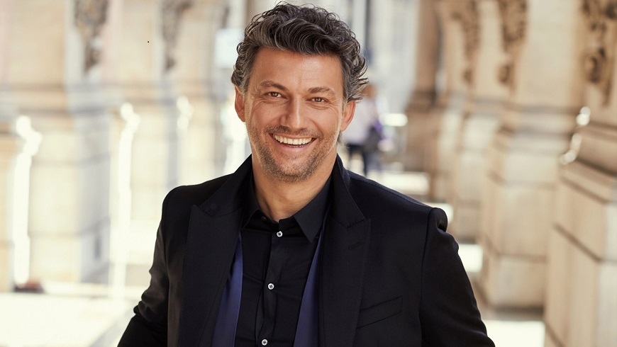 Jonas Kaufmann - Under The Stars main image